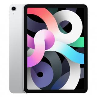 Apple iPad Air Wi-Fi 256GB - Silver 2020