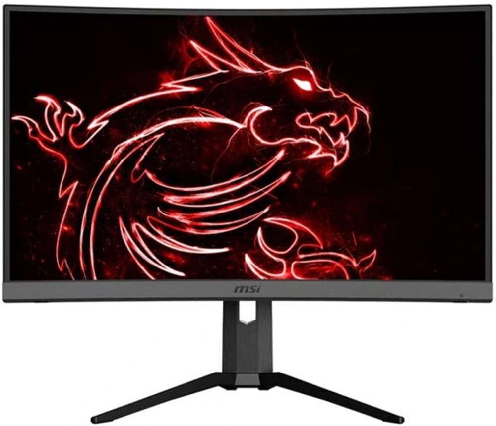MSI Monitor MSI Gaming Optix MAG272CQR