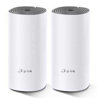 WiFi mesh TP-Link Deco E4, 2-pack