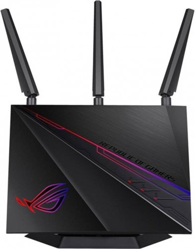 Asus WiFi router ASUS ROG Rapture GT-AC2900, AC2900