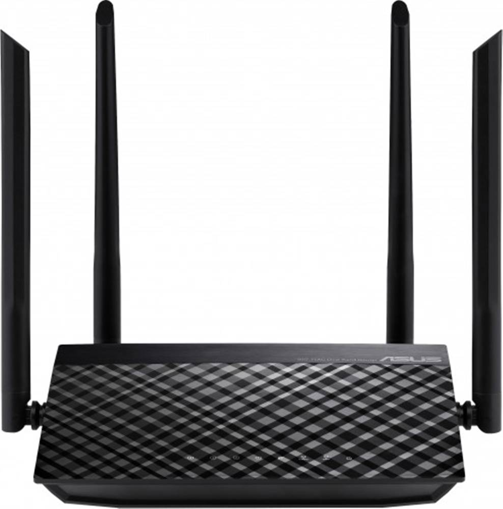 Asus WiFi router ASUS RT-AC750L, AC750