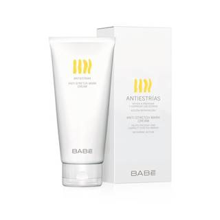 BABÉ TELO Krém proti striám (Anti-stretch Mark Cream) 1x200 ml