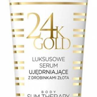 Eveline Slim Therapy 24k Gold spevňujúce sérum 1x250ml