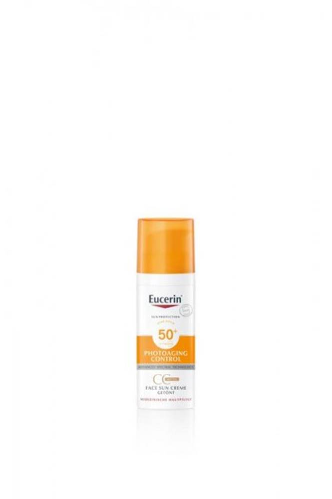 Eucerin SUN PHOTOAGING CONT...