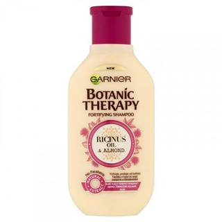 BOTANIC THERAPY RICINUS OIL ŠAMPÓN 250 ml