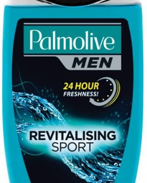 Palmolive sprchový gél Men Revital.Sport 250 ml