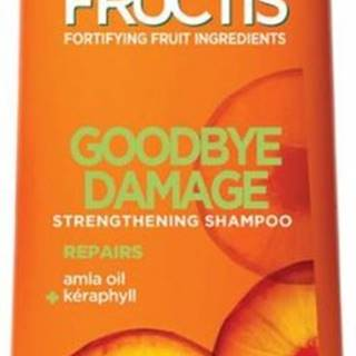 Fructis šampón Goodbye damage 400 ml