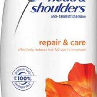Head&Shoulders  šampón for her Anti Fall 400 ml