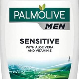 Palmolive sprchový gél Men sensitive 250 ml