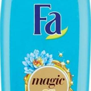 Fa sprchový gél Magic Oil Blue Lotus 400 ml